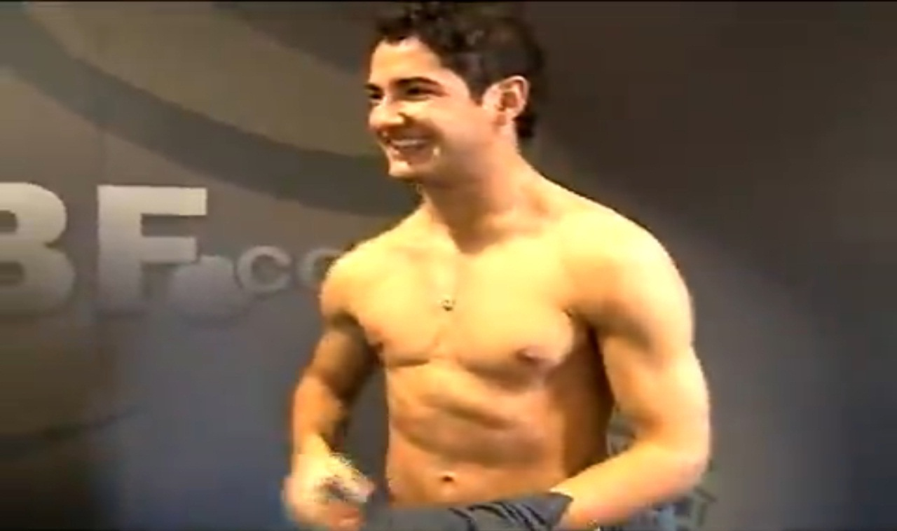 Alexandre Pato - Images Hot