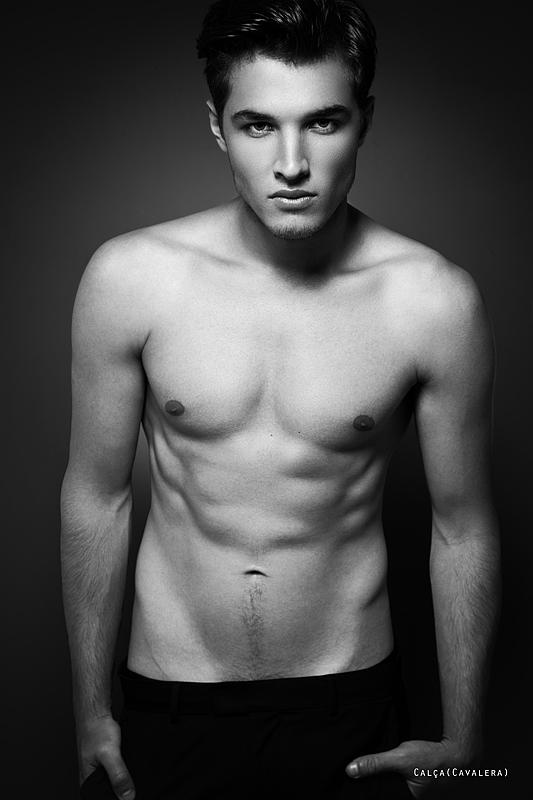 Lucas Malvacini   Mr  Brasil Nu