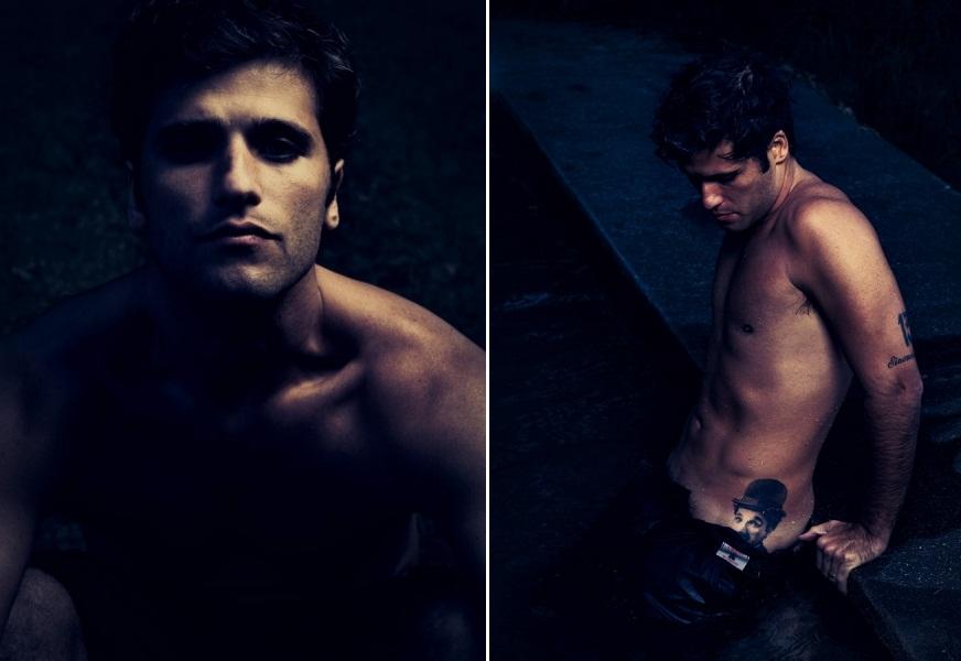 Bruno Gagliasso - Photo Colection