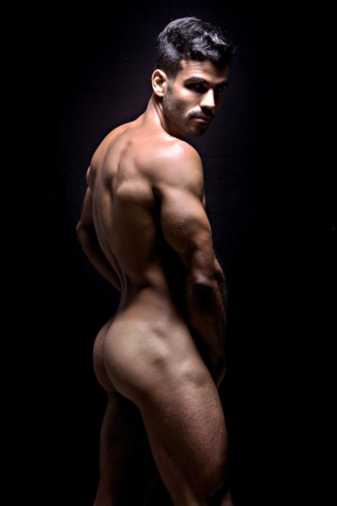 Галереи мужчин голых #5