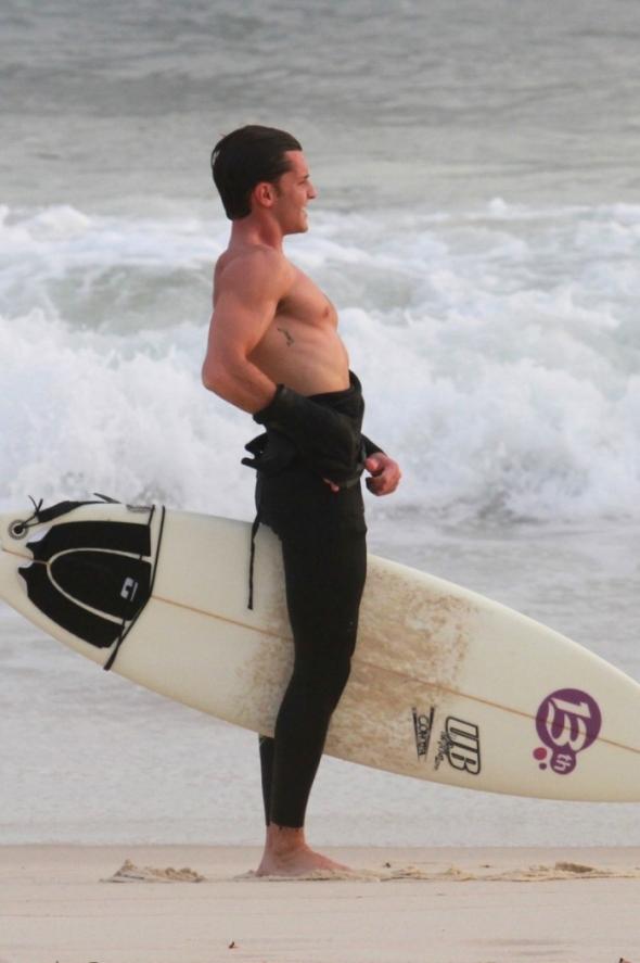 Kleber Toledo @ Surf 01