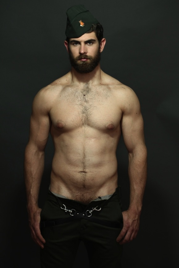 Bruno Fernandes @ JUNIOR #46 by Marcio Del Nero Preview