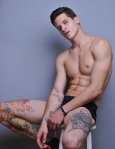 Diego Fragoso by Felix Mercedes 14