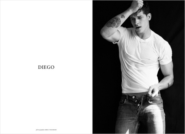 Diego Fragoso @ Made in Brazil Magazine by Greg Vaughan 01