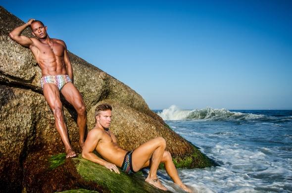 Felipe Omoal + Diego Posadas @ JUNIOR #45 by Leo Castro 03