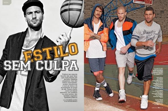 Mateus Verdelho @ GQ Style Brasil #1 01