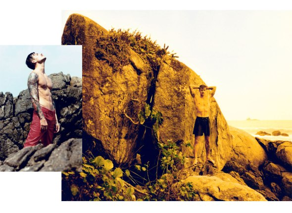 Mateus Verdelho @ Made in Brazil Magazine #6 by Marcio Simnch 01