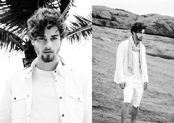 Pablo Morais @ Status by Tavinho Costa 02