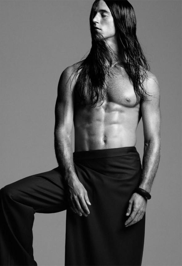 Rodrigo Calazans @ Made in Brazil Magazine #6 by Greg Vaughan 02