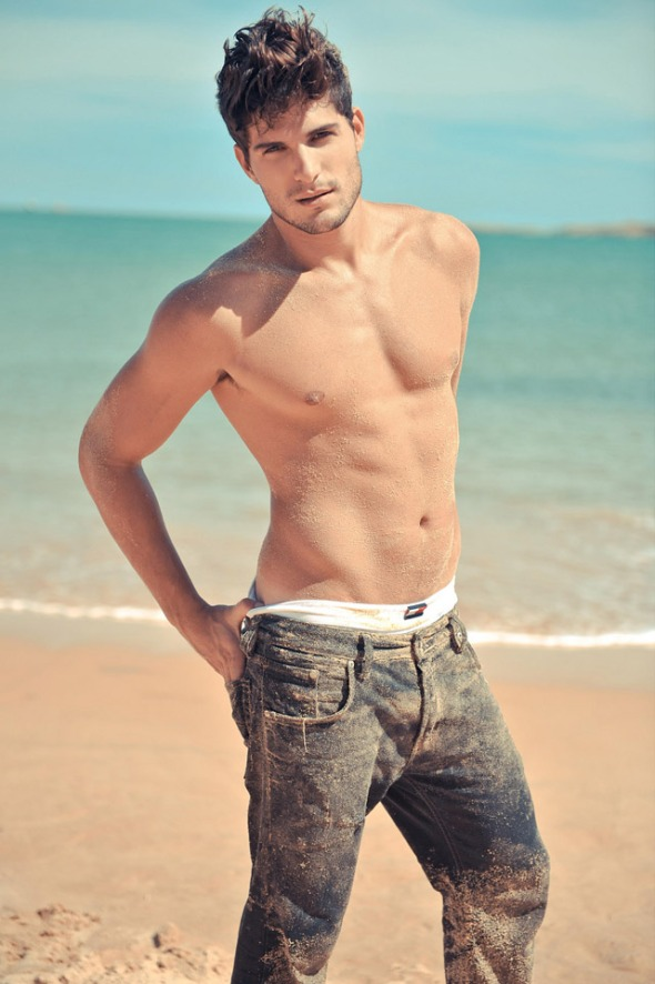 Andre Martinelli by Mariane Rodrigues 04