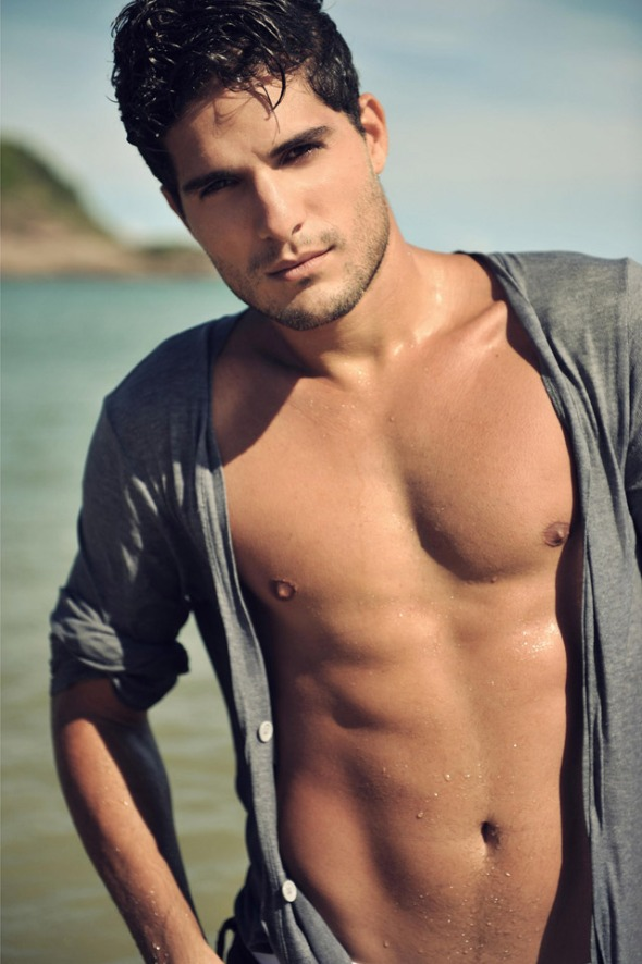 Andre Martinelli by Mariane Rodrigues 07