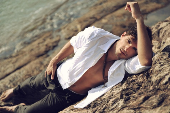 Andre Martinelli by Mariane Rodrigues 10