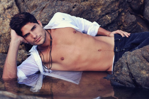 Andre Martinelli by Mariane Rodrigues 11