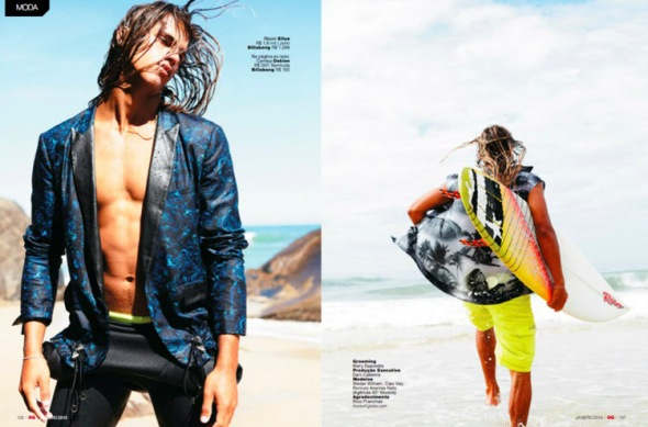 Caio Vaz + Rômulo Arantes Neto + Weder Wilham @ GQ Brazil by Cliff Watts 05