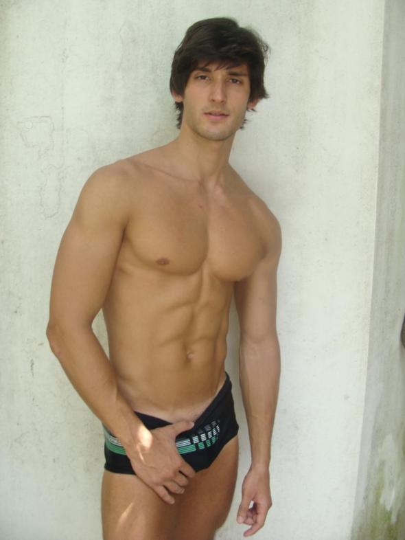 Diego Mello @ Ragazzo 05