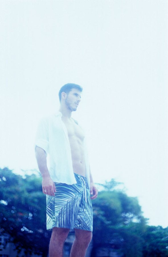 Lucas Bernardini + Matheus de David @ Toulon SS13 by Marcelo Gomes 01