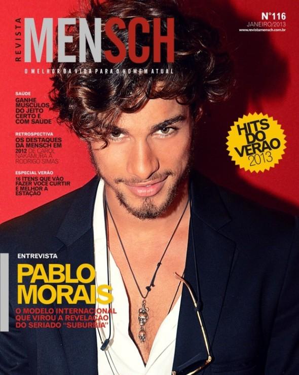 Pablo Morais @ Menshch by Alan Chaves 01