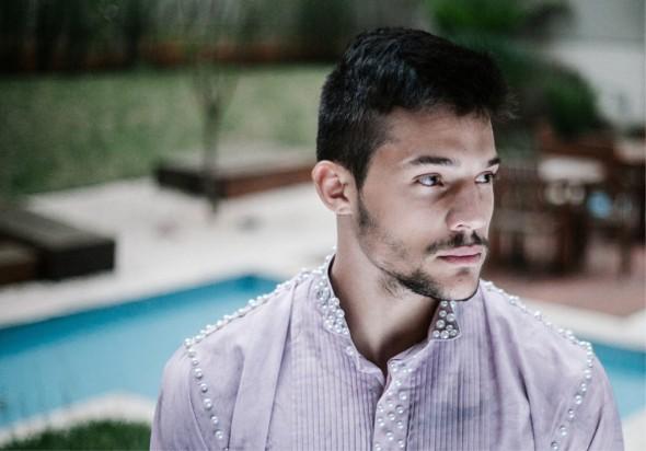 Ramon Durr @ GLAD #6 05