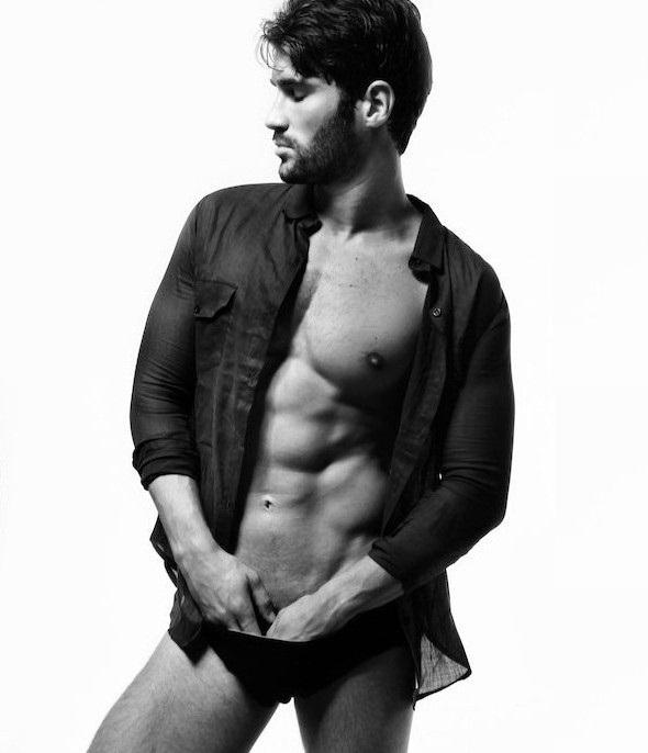 Ricardo Veia by Ismael Prata 01