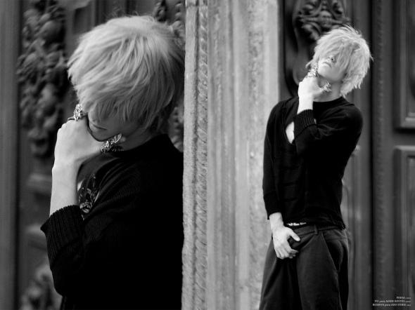 Victor Brandt @ Of The Moda #25 by Thiago Santos 01
