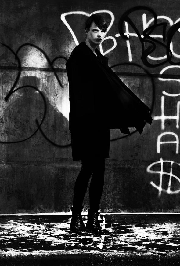 André Bona @ GODS Magazine by Dana Scruggs 06