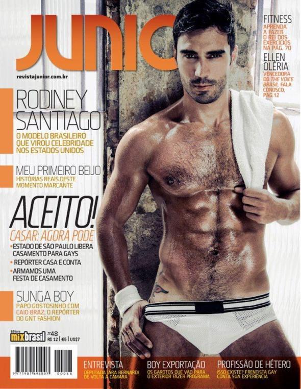 Rodiney Santiago @ JUNIOR #48 by Leo Castro 01