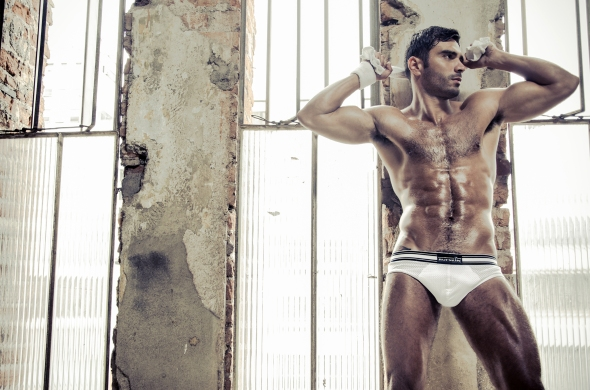 Rodiney Santiago @ JUNIOR #48 by Leo Castro 02