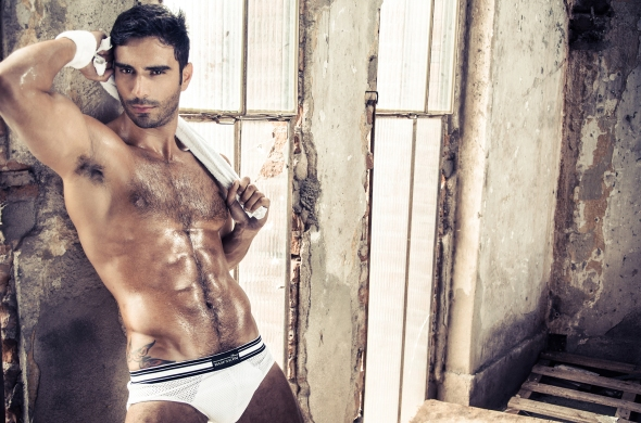 Rodiney Santiago @ JUNIOR #48 by Leo Castro 04