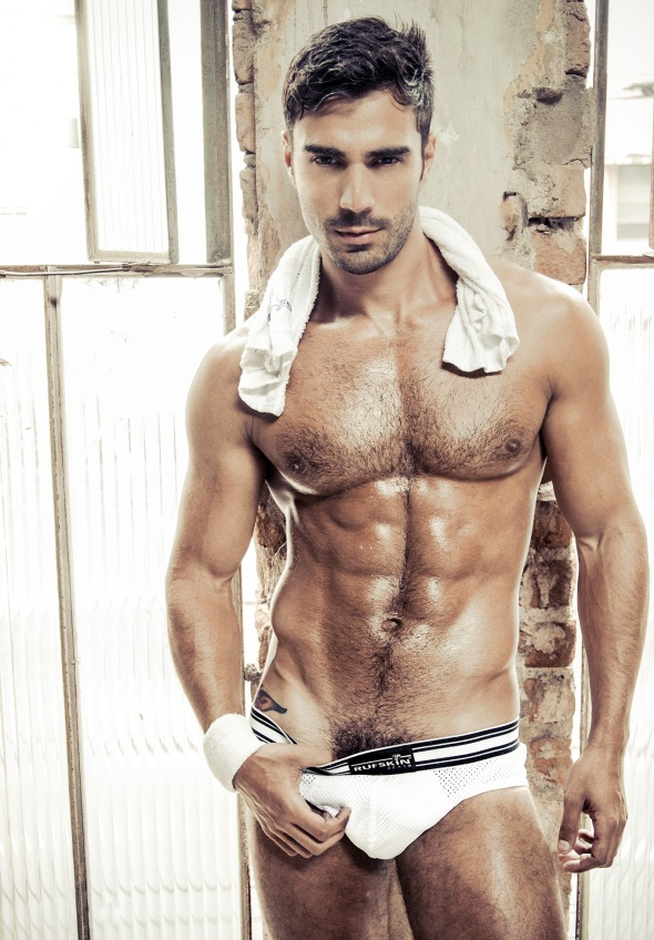 Rodiney Santiago @ JUNIOR #48 by Leo Castro 06