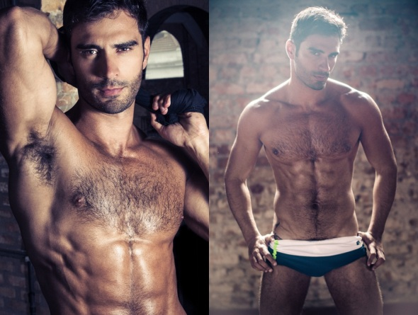 Rodiney Santiago @ JUNIOR #48 by Leo Castro 08
