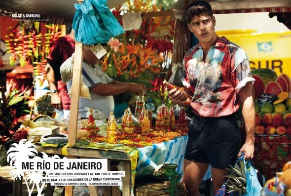 Evandro Soldati e Michael Camiloto  @ GQ Espanha by Giampaolo Sgura 01