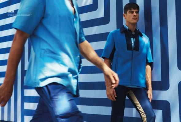 Evandro Soldati e Michael Camiloto  @ GQ Espanha by Giampaolo Sgura 05