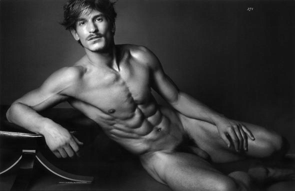 Jarrod Scott @ @ Vogue Hommes International by Sølve Sundsbø #17 04