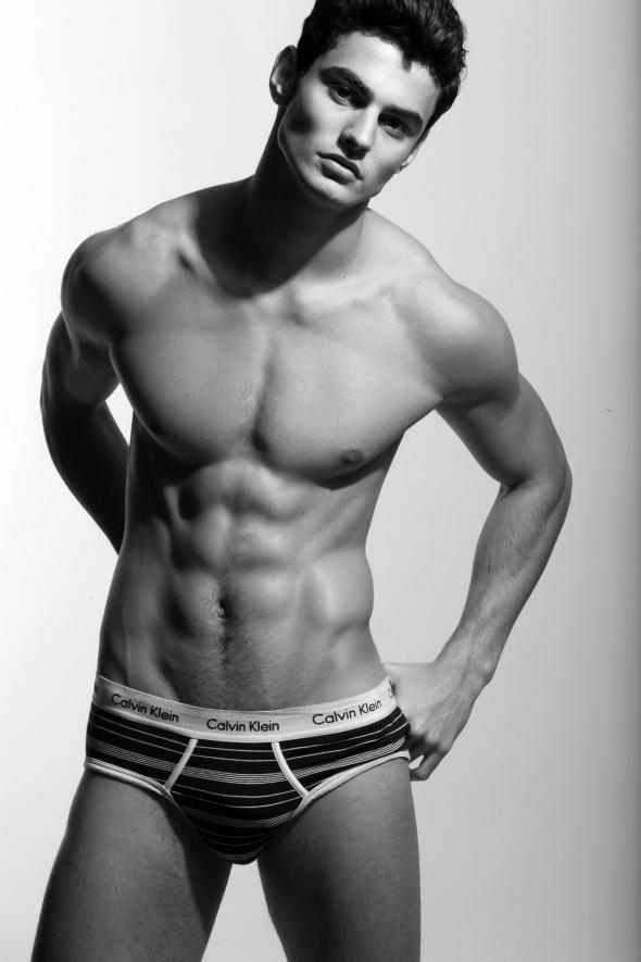 Lucas Coppini @ Wilhelmina 07