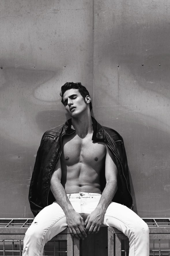 Lucas Pacheco by Wong Sim 03