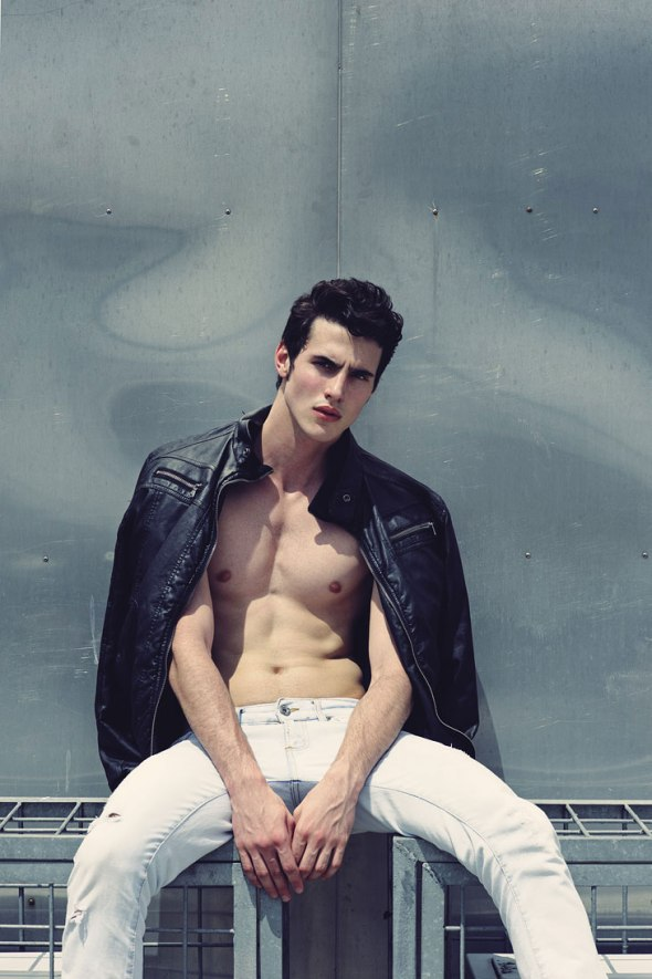 Lucas Pacheco by Wong Sim 04