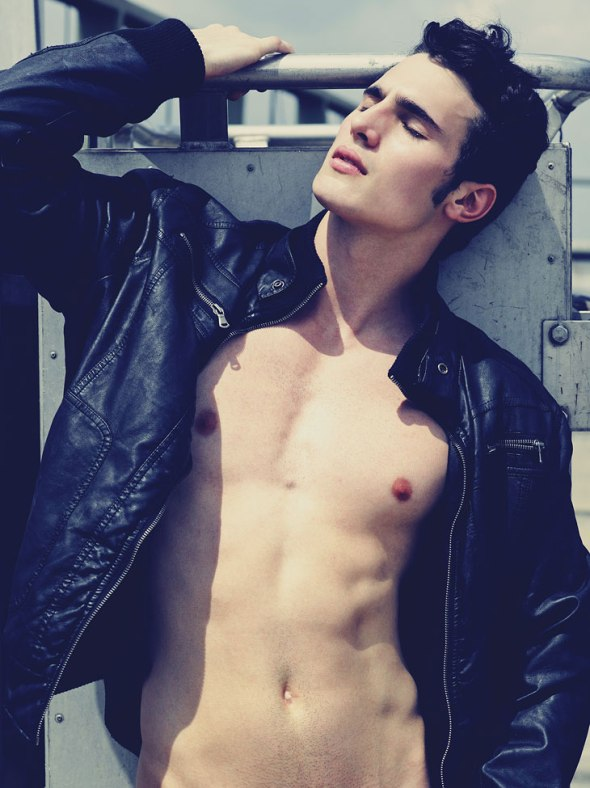 Lucas Pacheco by Wong Sim 06