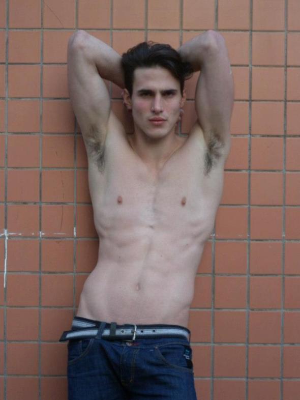 Lucas Pacheco @ VTM 04