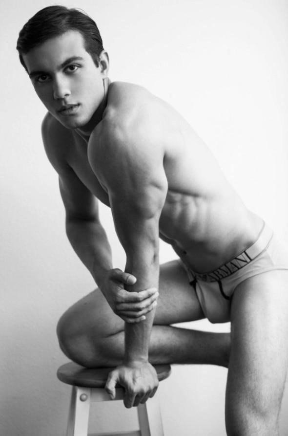 Lucian Moraes by Didio 12