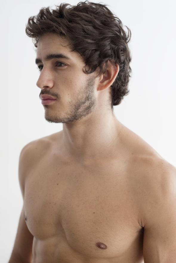 Yuri Bex by Cristiano Madureira