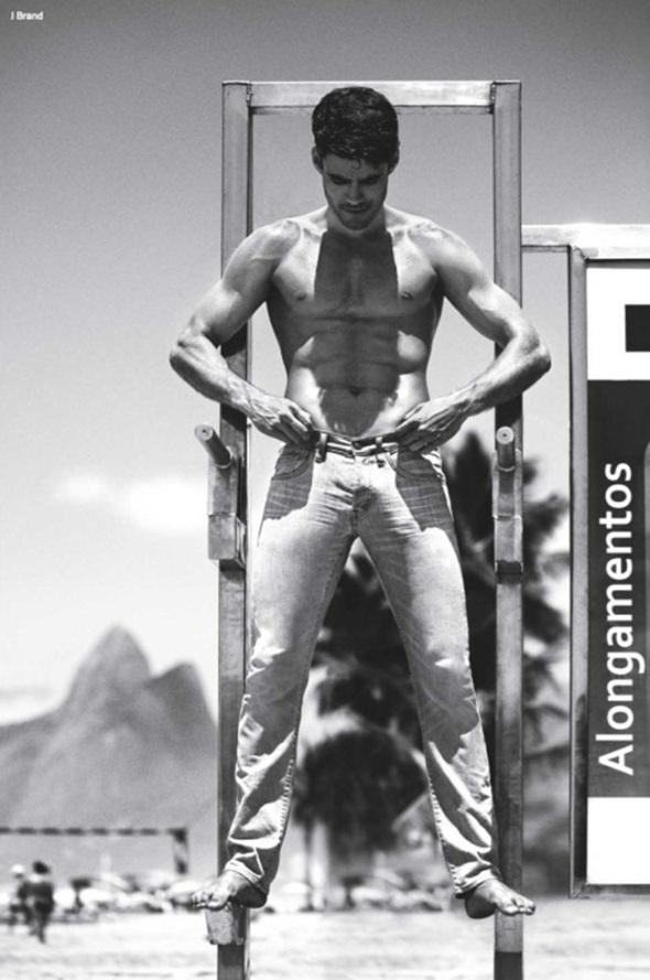 Alex Cunha + Caio Cesar + Pablo Morais @ Details by Doug Inglish 07