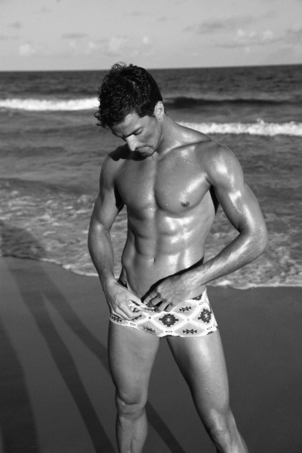 Felipe Mattos by Ronald Luv 09