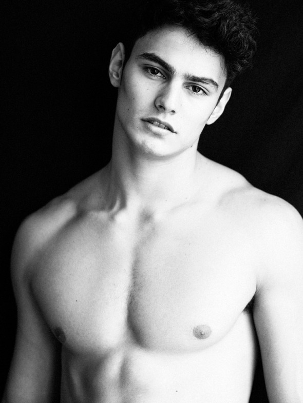 Lucas Coppini by Greg Vaugahn 01