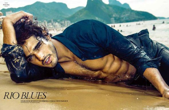 Marlon Teixeira by @ Rio Blues by Lope Navo 01