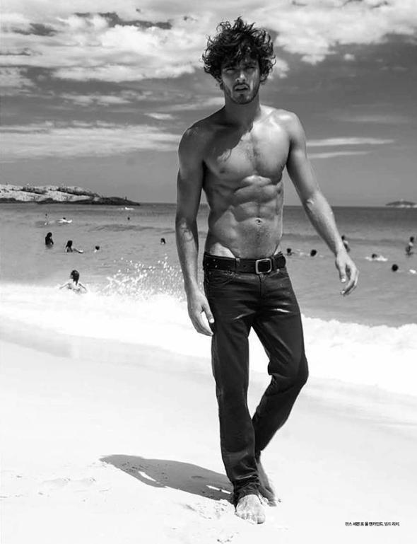 Marlon Teixeira by @ Rio Blues by Lope Navo 05