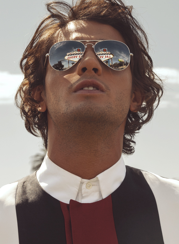 Marlon Teixeira @ FHM Collection 07