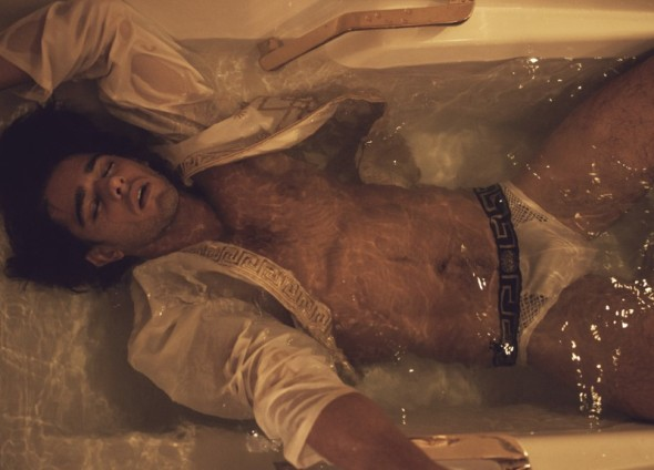 Marlon Teixeira @ FHM Collection 12