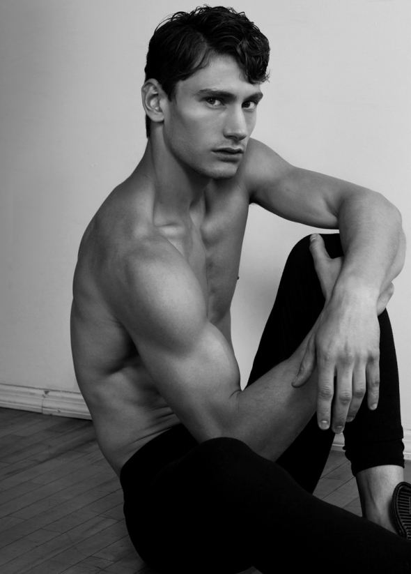 Nuel McGough by Walker Brockington 08