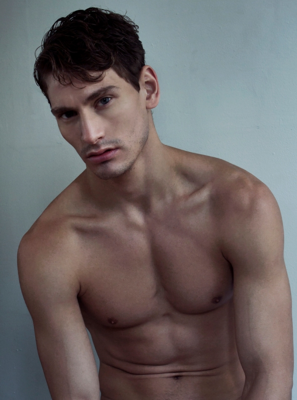 Nuel McGough by Walker Brockington 09