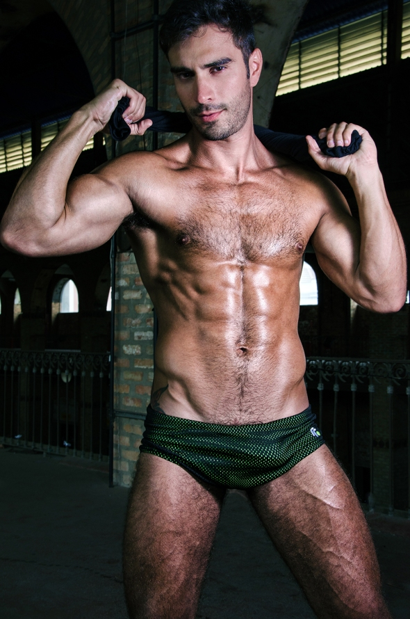 Rodiney Santiago @ DNA #159 by Leo Castro 02